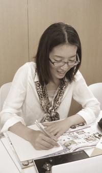藤井 里子